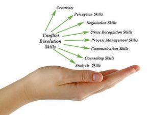 conflict skills